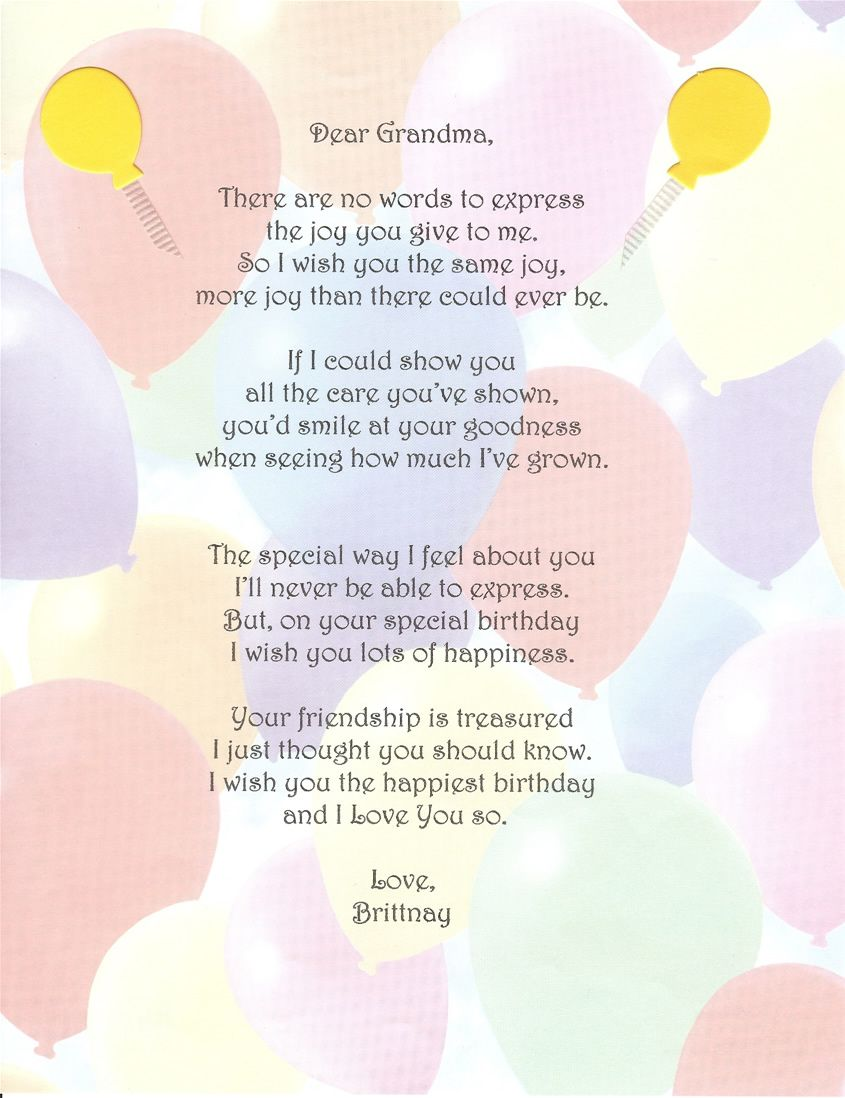 60th Birthday Verse Google Search Card Verse