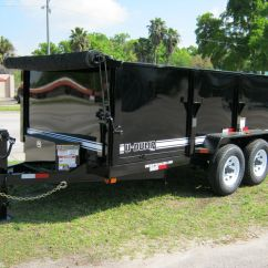 Dump Trailers For Sale Defy Oven Wiring Diagram Trailer High Sides Equipment