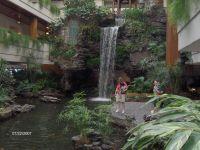Homemade Indoor Waterfall  House & Decor | Garden Design ...