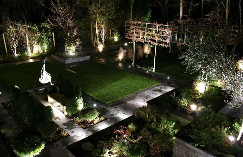 Landscape Lighting Lighting And Lighting Design On Pinterest