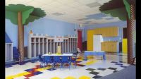 Stunning Home daycare decorating ideas | baby rooms ...