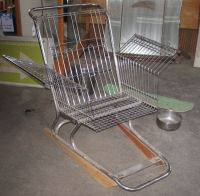 Shopping Cart Chair ReBuilding Exchange Chicago   Re ...