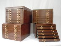 Flat File Storage Cabinet Wood  Cabinets Matttroy