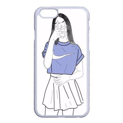 Just selfie iphone 6 case iPhone 6 Phone Cases