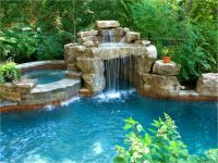 Master Pools Guild | Water Feature Pools & Spas - Islands ...