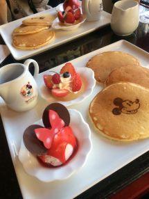 Tokyo Disney Ambassador Hotel