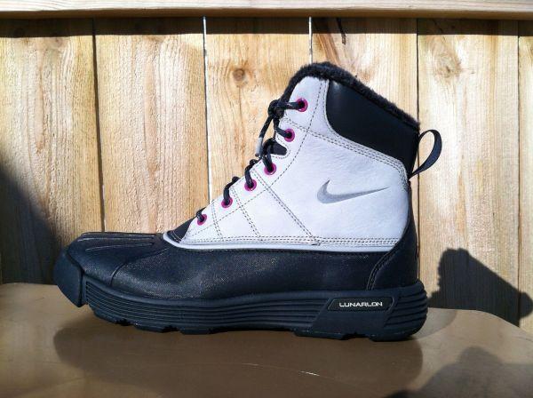 Womens Nike Acg Lunarstorm Watershield Boots-winter
