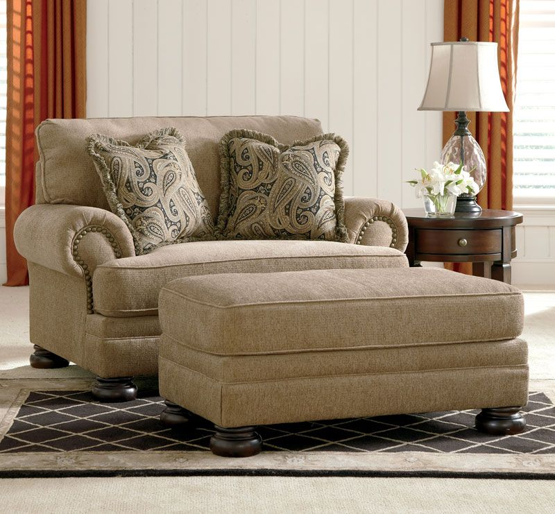 Oversized Sofas Couches & Chairs Living Room Wood Trim