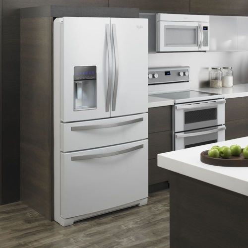 Costco Refrigerators French Doors