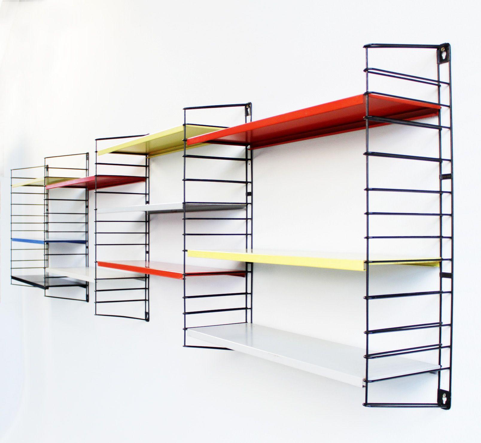 Furniture,Enticing Modular Shelving Units Design Ideas