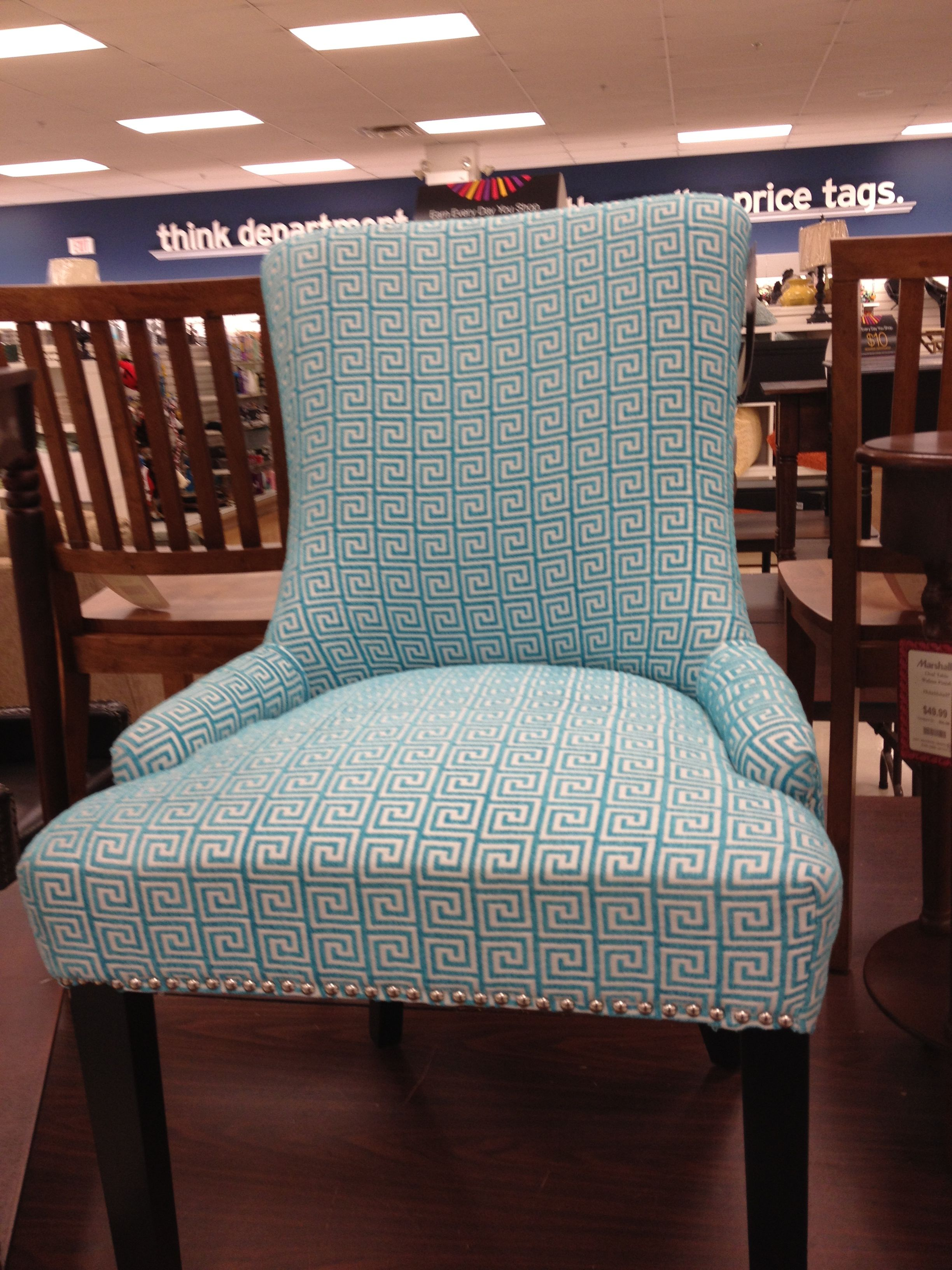 Marshalls Furniture Chairs Cynthia Rowley Chair Bought At Marshall 39s Homestore Would