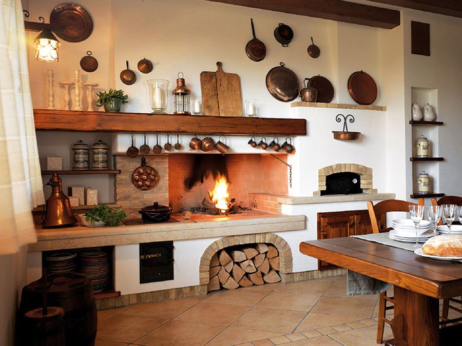 Nice Immagini Taverna Rustica WY34  Pineglen