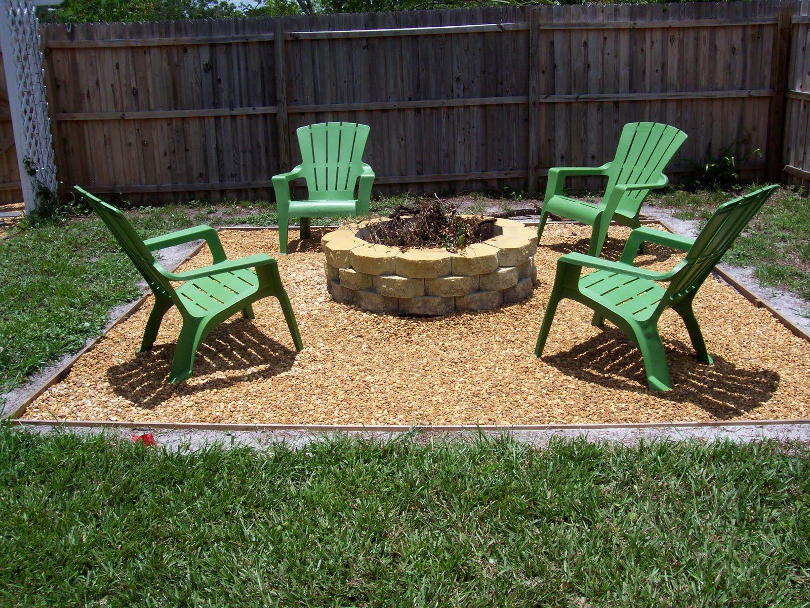 Best 25 Cheap Fire Pit Ideas On Pinterest Cheap Garden Benches
