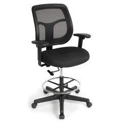 Tall Chair For Standing Desk Quest Folding Chairs Desks Http I12manage Com Pinterest