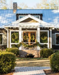 Farmdale cottage check out our senior home editor   best moments on the job in also dream homes of southern living house plans story rh pinterest