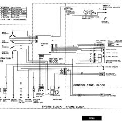Six Pin Trailer Wiring Diagram 86 Toyota Pickup Radio Holiday Rambler Camper To Glamper