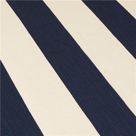 Chic Stripe Braided Indoor Outdoor Rugs  Indoor outdoor