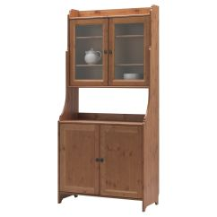 Ikea Kitchen Hutch Kids Toys China Cabinet Simple Cabinets Buffets