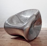 Futuristic Chair, Futuristic Furniture, Futuristic Design ...