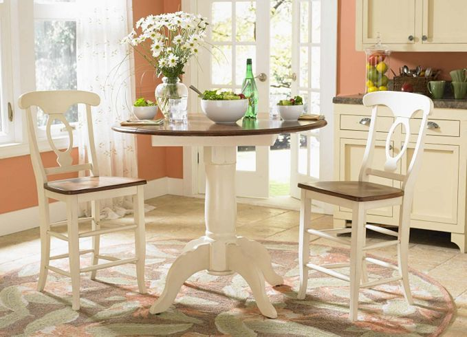 DiningKitchen Furniture Asheville Gathering Table
