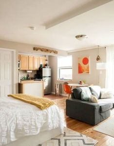 inspiring apartment studio design  decor ideas also apartments rh pinterest
