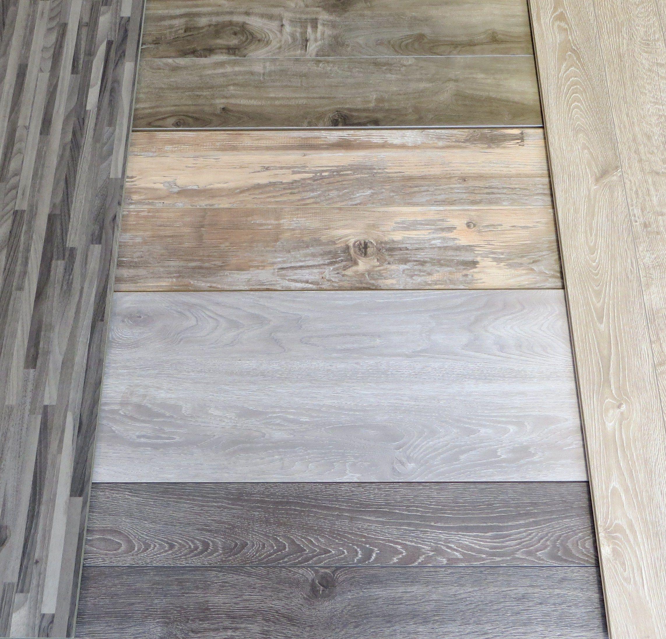 Grey Laminate Flooring on Pinterest  White Laminate