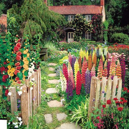Cottage Garden Images Yahoo Search Results In The Garden