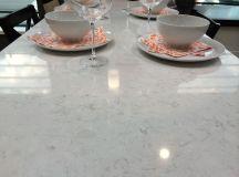 Viatera Quartz- Cirrus | Kitchen design | Pinterest ...