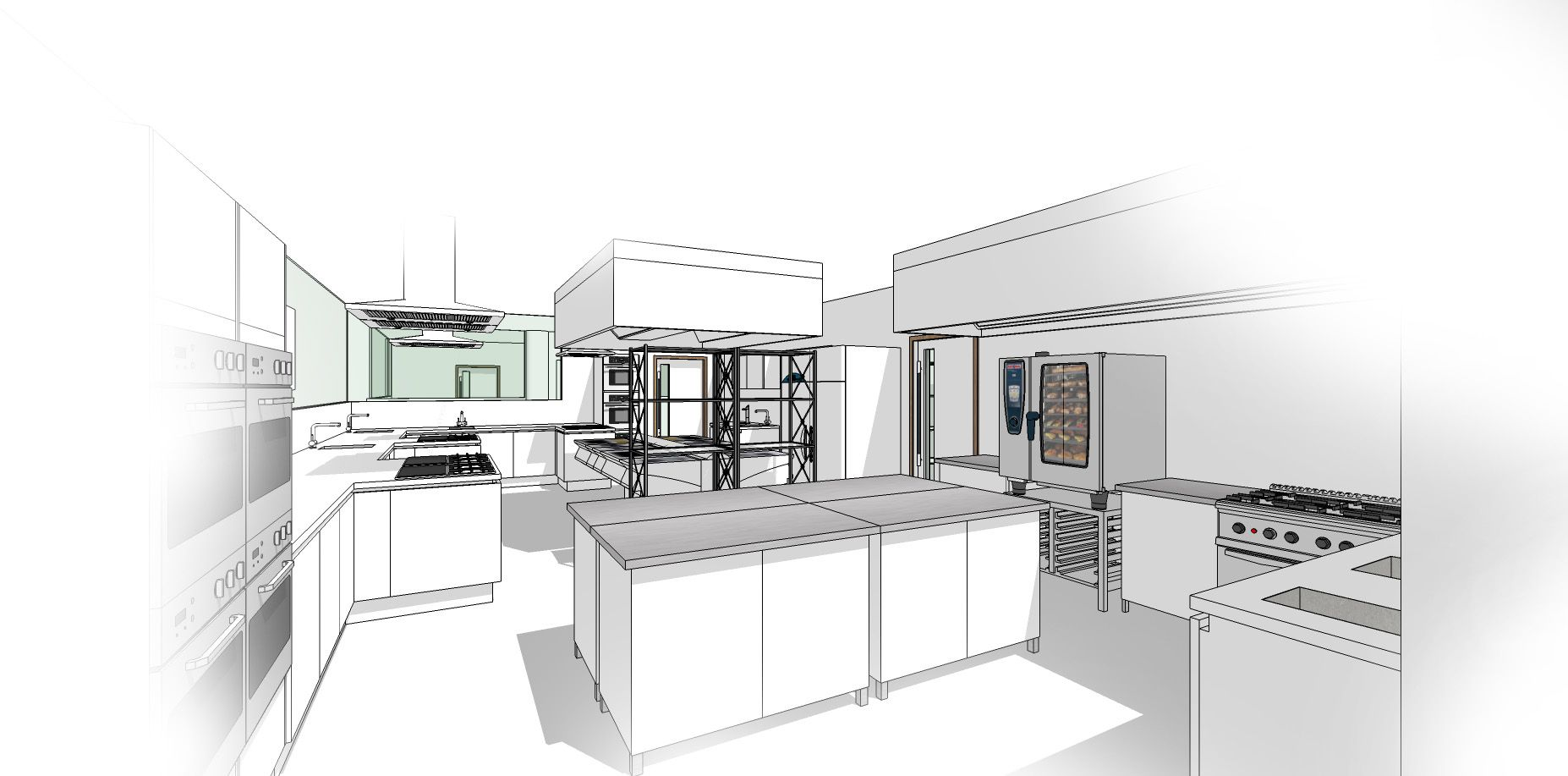 Kitchen Design Software Sketchup