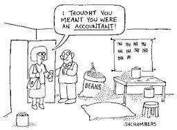 Accounting Jokes, Favorite bookkeeping funnies