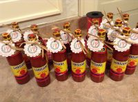 Crawfish boil baby shower favors! 62 cents each at Walmart ...