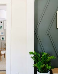 Room also how to install the perfect gallery wall  never adjust again rh pinterest