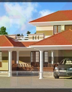 Architecture kerala traditional style house sqft home design designs plans architectural also rh pinterest
