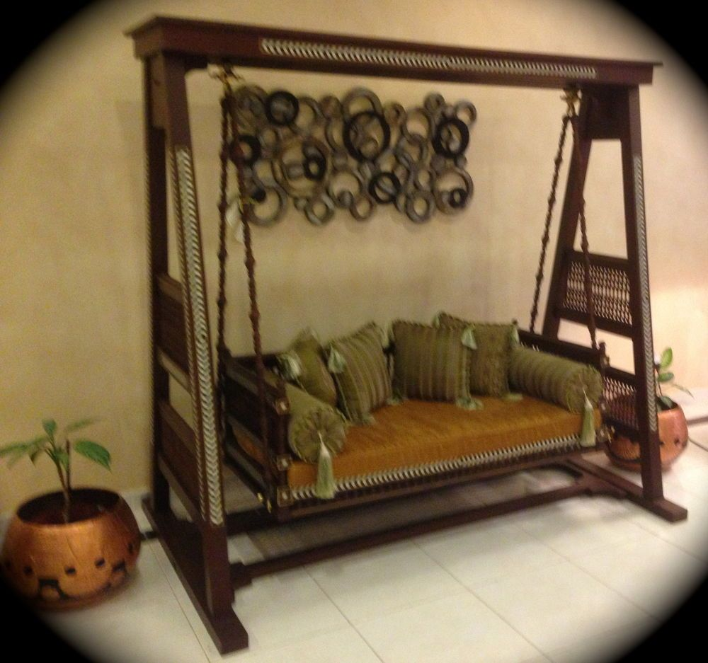 swing chair hyderabad covers for rent in philadelphia stunning indoor indian
