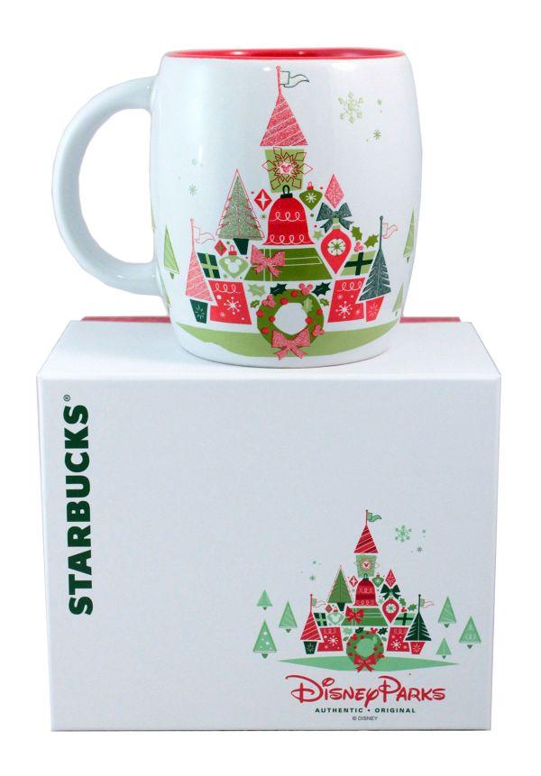 The 25 best Starbucks christmas mugs ideas on Pinterest