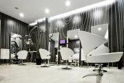 result unique hair salon