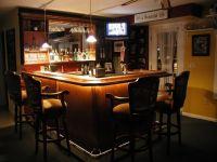 basement bar designs   Bar plans?   basement bar ideas ...