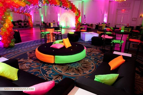 Bar Mitzvah Party on Pinterest