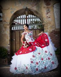 Mexican quinceaera. Charra Inspired Quinceaera Luxurious ...