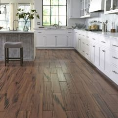 Kitchen Wood Tile Floor Lysol Cleaner Looking For Something Gorgeous Natural And Durable