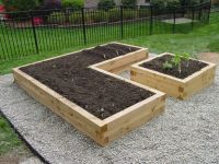 Raised Garden Beds for Sale in Charlotte, NC - Microfarm ...