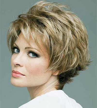 Hairstyles For Women Over 55 Most Stylish Short Hairstyles For