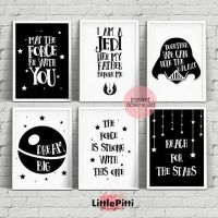 Star wars baby, star wars nursery decor, boy nursery, baby ...