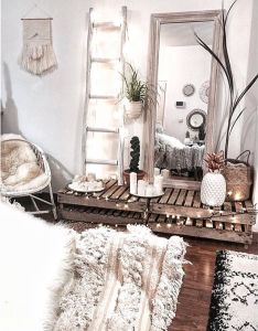 Instagram post by ancien nom noeudsjustine justine mb boho roombedroom decor also bedrooms rh pinterest