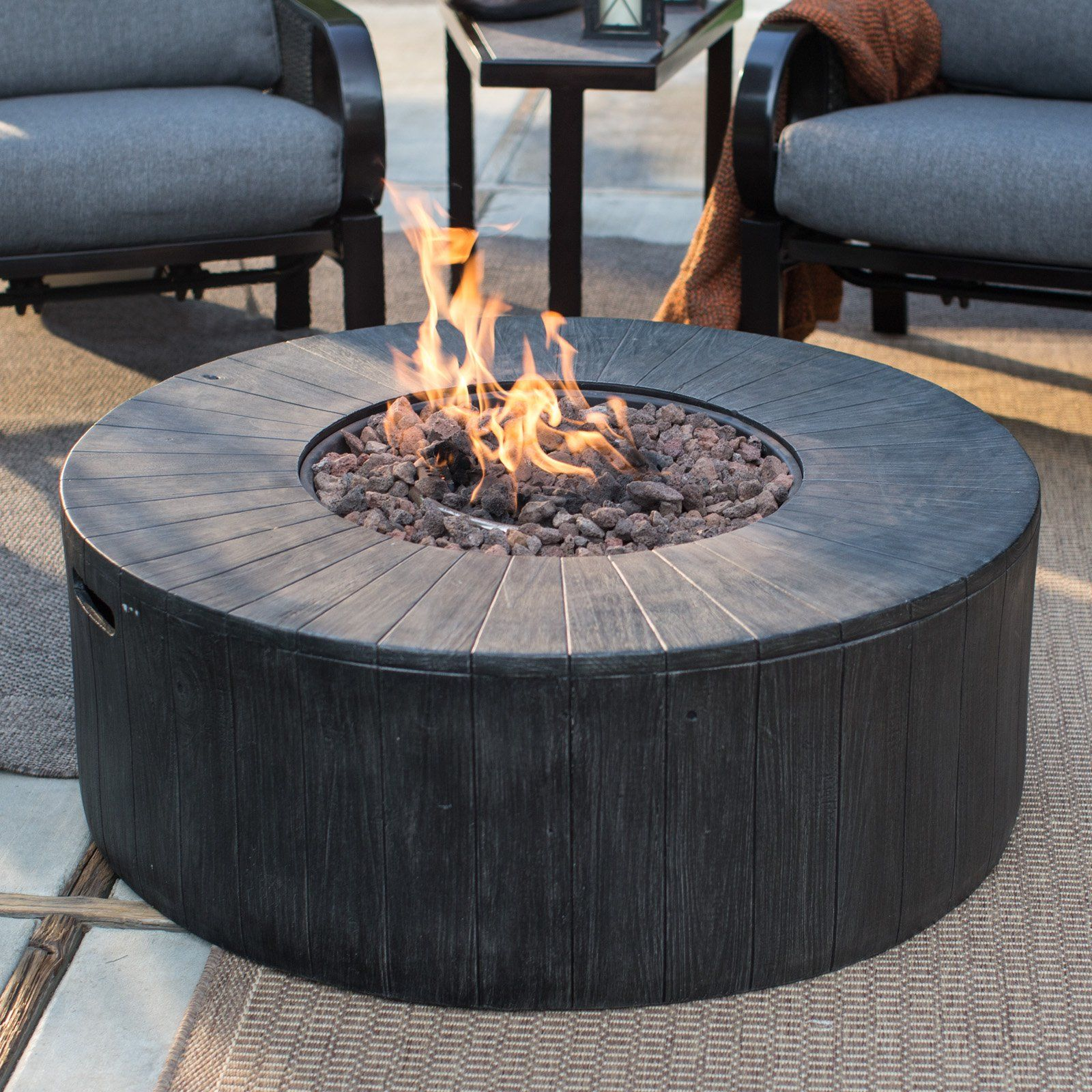 Have to have it Red Ember Whitehall 40 in Gas Fire Pit