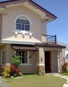 Curb appeal also resultado de imagen para fachadas casas pequenas dos pisos rh pinterest