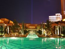 Wynn Las Vegas Pool Fave Getaway
