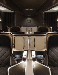 Eleganz mit traditionellem touch british airways und die neue speziell fur den dreamliner luxury interiorarchitecture also rh za pinterest