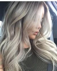 ash white blonde hair. www.amandamajor.com delray ...