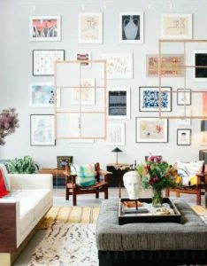 Inside partners  spade  boerum house home in brooklyn selectism also rh za pinterest